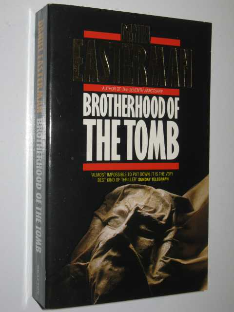 Image for Brotherhood of the Tomb.