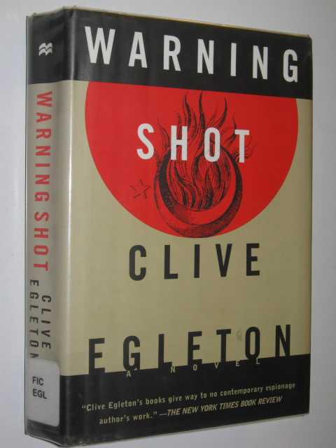 Image for Warning Shot