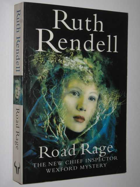 Image for Road Rage - Inspector Wexford Series