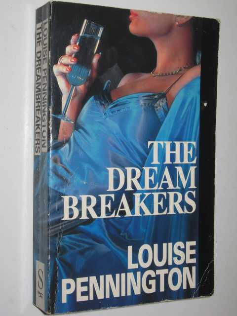 Image for The Dream Breakers