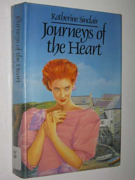 Image for Journeys of the Heart.