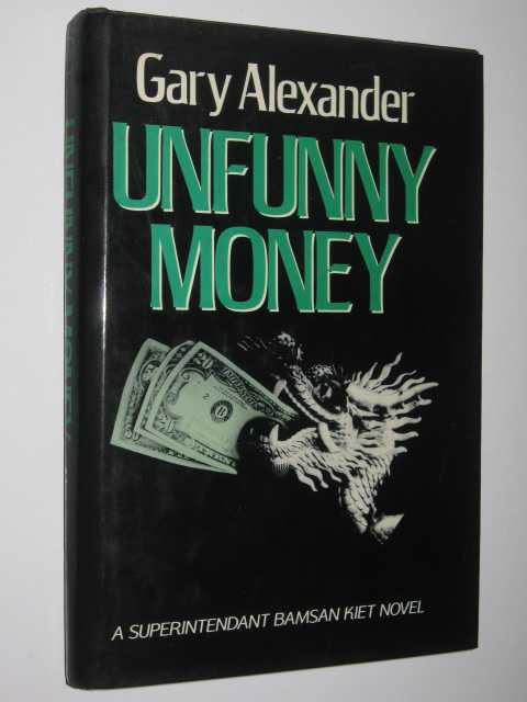Image for Unfunny Money