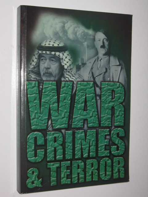 Image for War Crimes & Terror