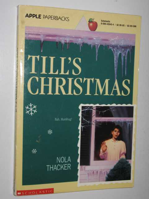 Image for Till's Christmas