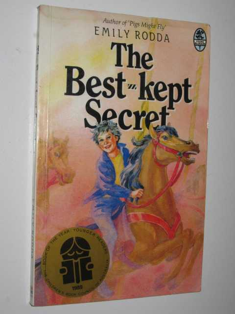 Image for The Best-Kept Secret