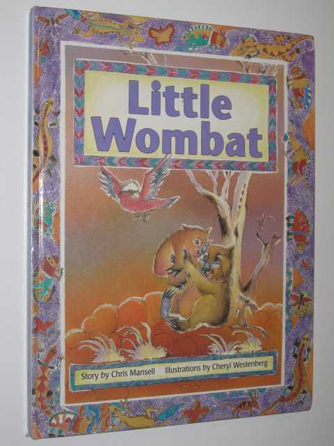 Image for Little Wombat