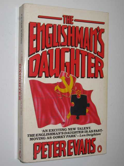 Image for The Englishman's Daughter