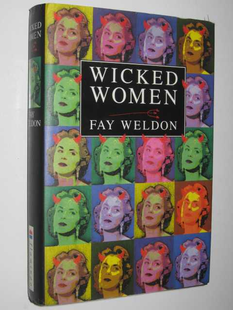 Image for Wicked Women : A Collection Of Short Stories