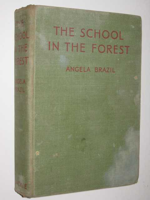 Image for The School in the Forest