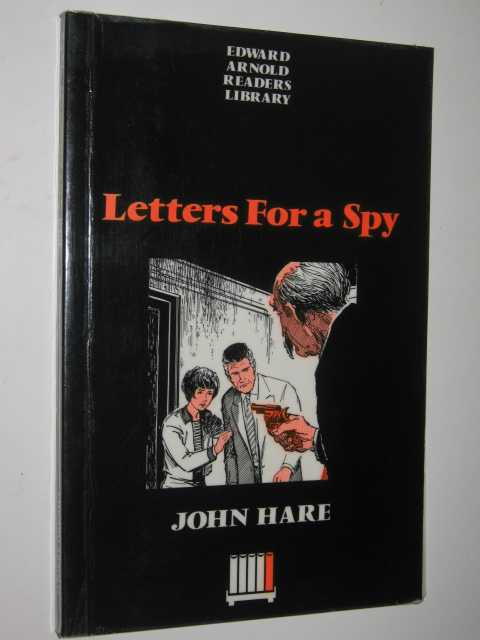 Image for Letters For A Spy