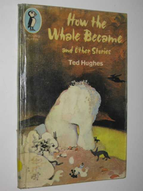 Image for How The Whale Became And Other Stories