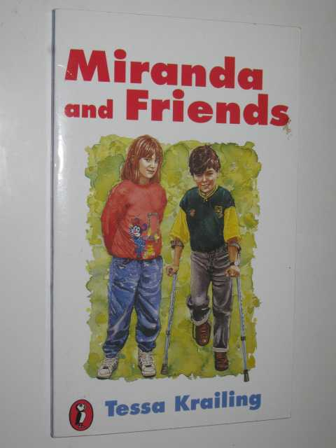 Image for Miranda and Friends