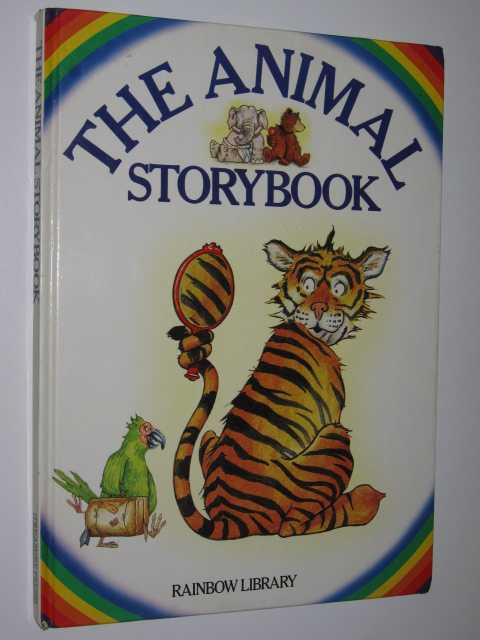 Image for The Animal Storybook