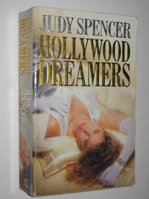 Image for Hollywood Dreamers