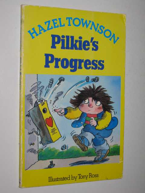 Image for Pilkie's Progress