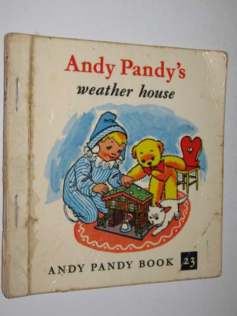 Image for Andy Pandy's Weather House - Andy Pandy Series #23