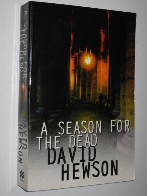 Image for A Season For the Dead