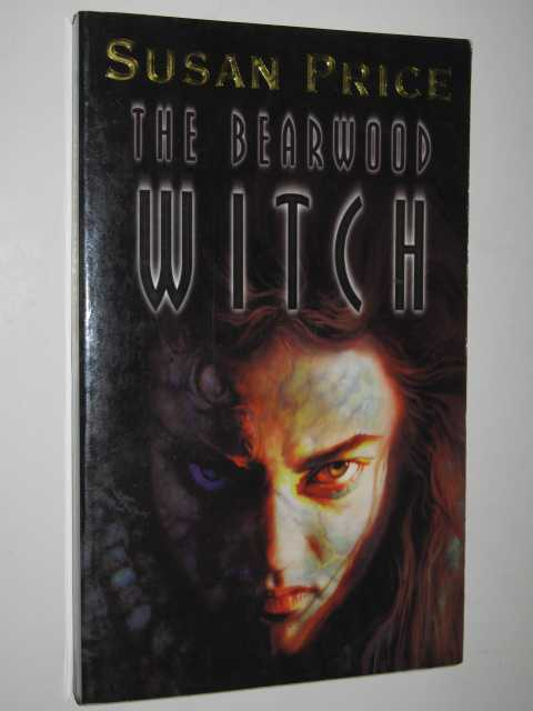 Image for The Bearwood Witch