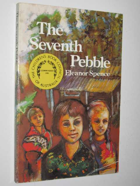 Image for The Seventh Pebble