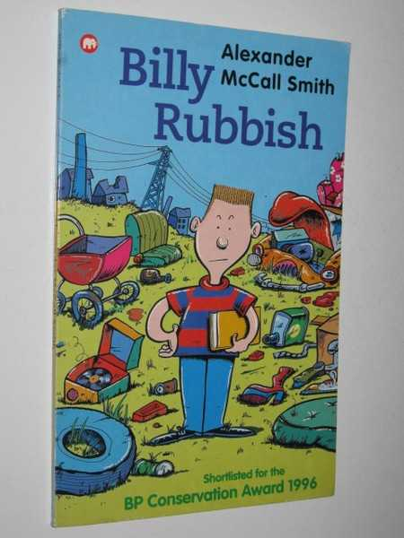 Image for Billy Rubbish
