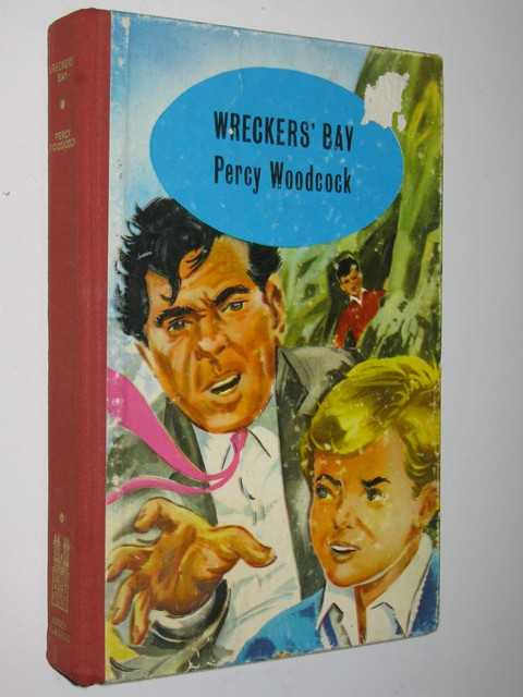 Image for Wrecker's Bay
