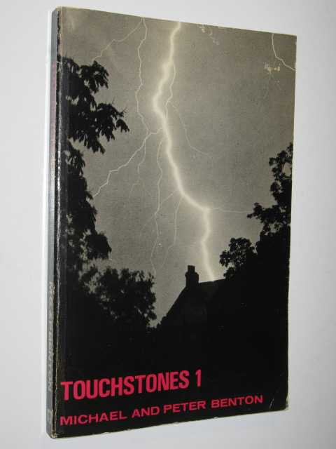 Image for Touchstones 1 : A Teaching Anthology