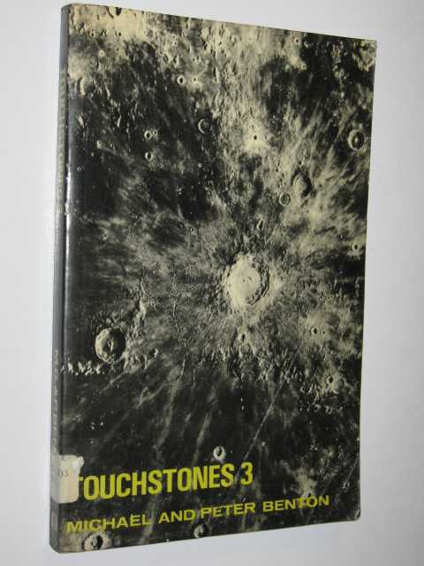 Image for Touchstones 3 : A Teaching Anthology