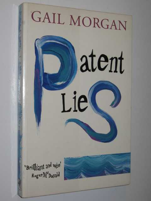 Image for Patent Lies