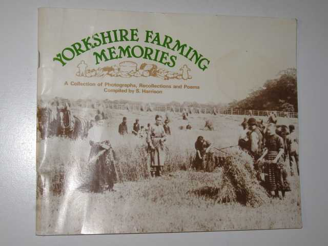 Image for Yorkshire Farming Memories