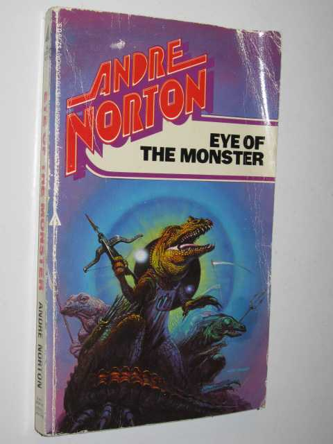 Image for The Eye of the Monster