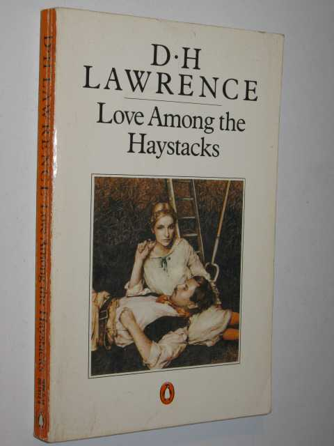 Image for Love Among The Haystacks And Other Stories