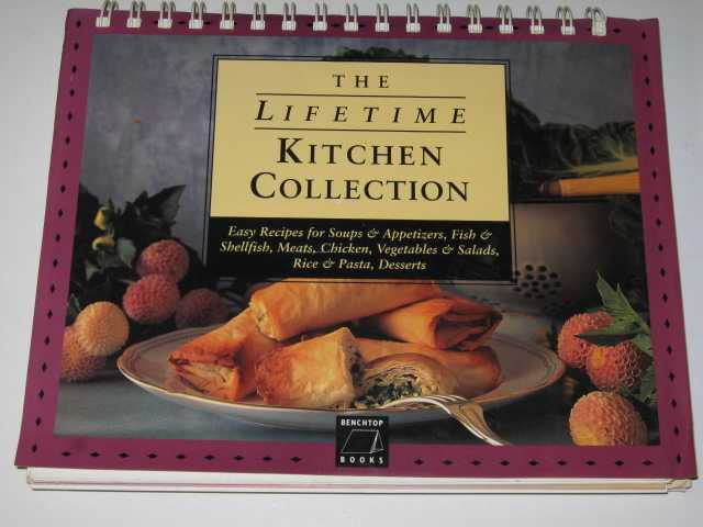Image for The Lifetime Kitchen Collection