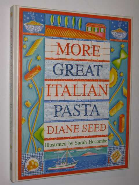 Image for More Great Italian Pasta