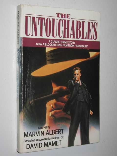 Image for The Untouchables