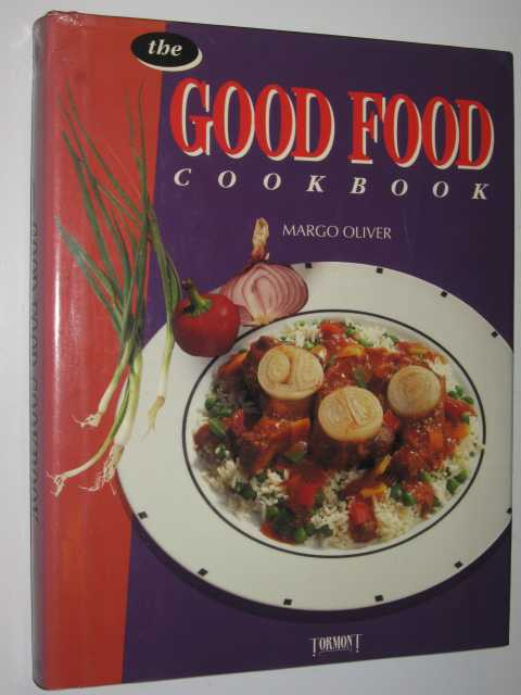 Image for The Good Food Cook Book