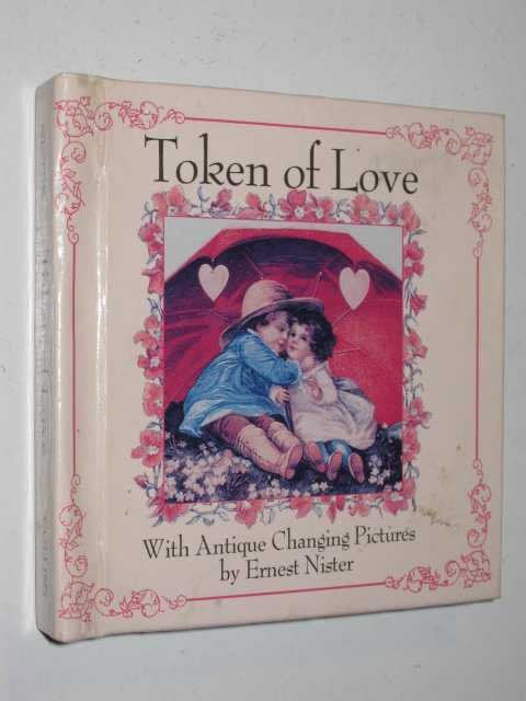 Image for Token of Love