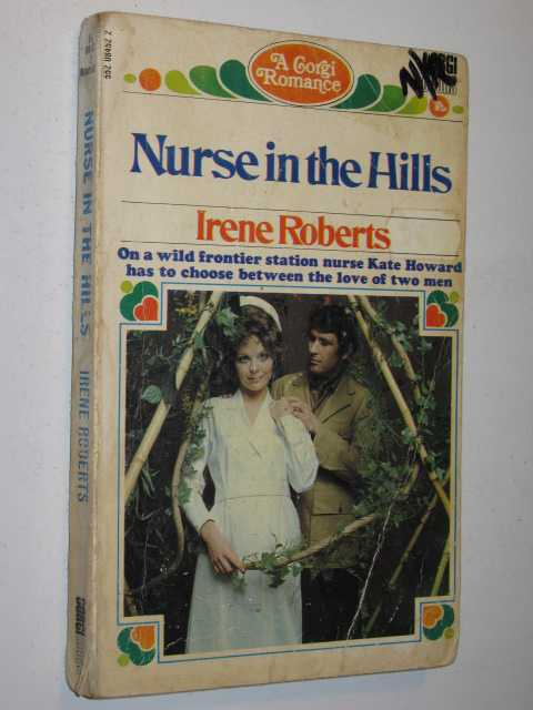 Image for Nurse In The Hills