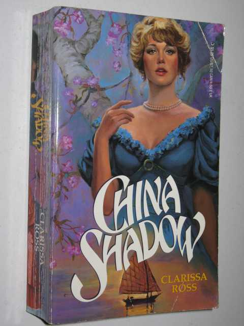 Image for China Shadow