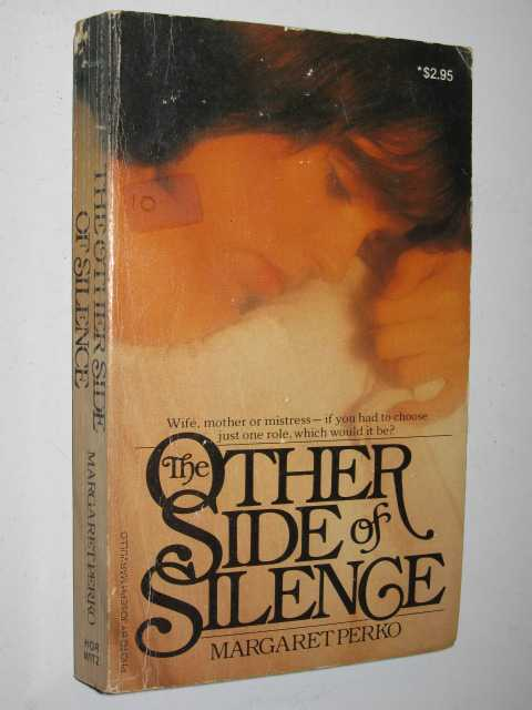 Image for The Other Side Of Silence