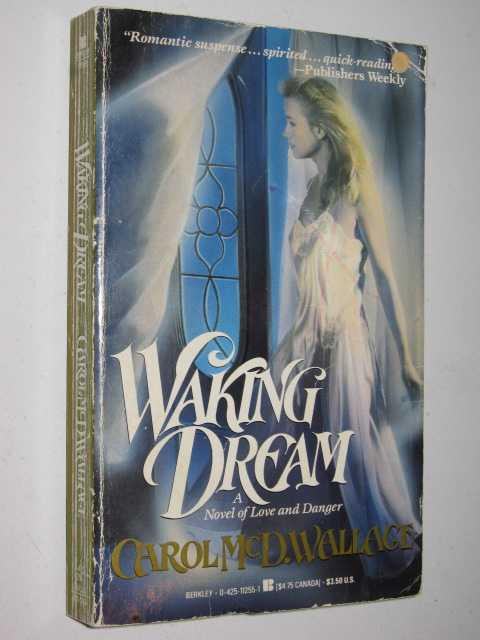 Image for Waking Dream