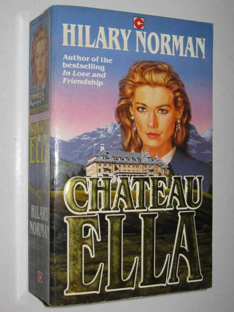 Image for Chateau Ella
