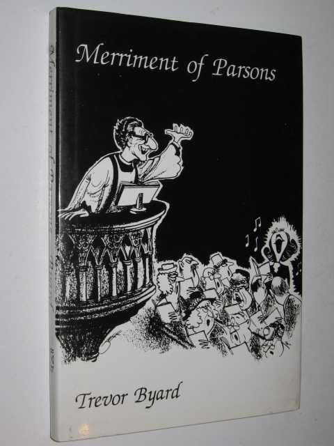 Image for Merriment of Parsons