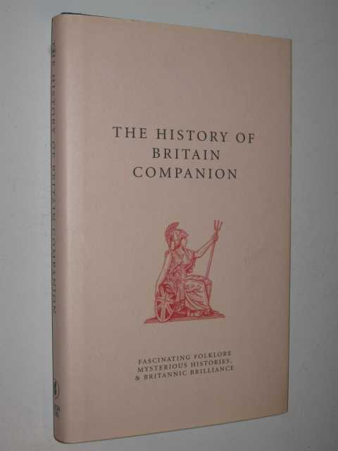 Image for The History of Britain Companion