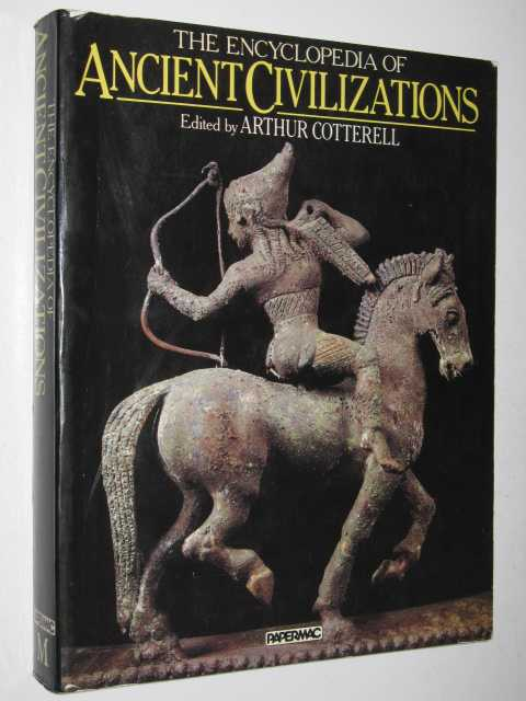 Image for The Encyclopedia of Ancient Civilizations