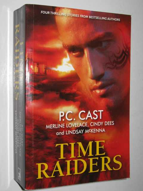 Image for Time Raiders