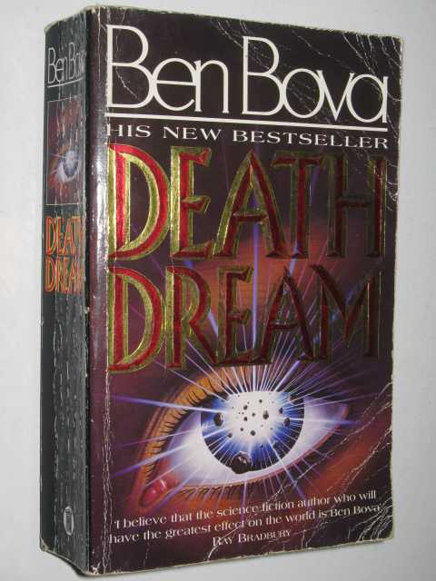 Image for Death Dream