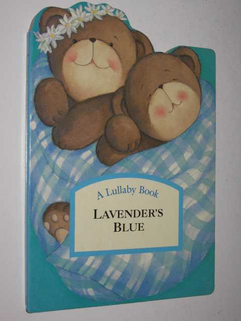 Image for Lavender's Blue - Lullaby Book Series