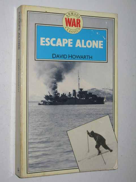 Image for Escape Alone