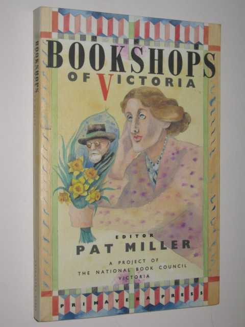 Image for Bookshops of Victoria