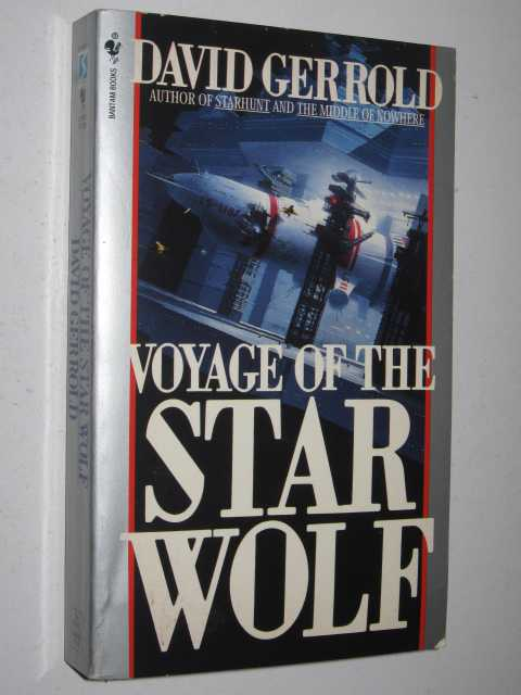 Image for Voyage of the Star Wolf